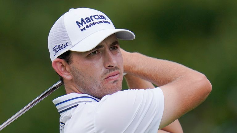 Cantlay snatched the sixth automatic qualifying place away from Tony Finau