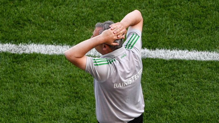 Kerry's wait for an All-Ireland title continues