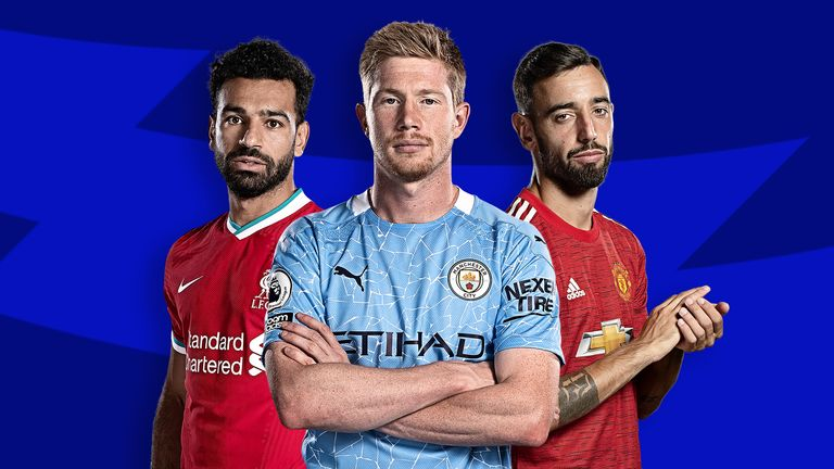 Watch Premier League hit matches live on Sky Sports in October
