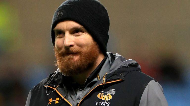 Martin Gleeson is lost to league, says Jon Wilkin