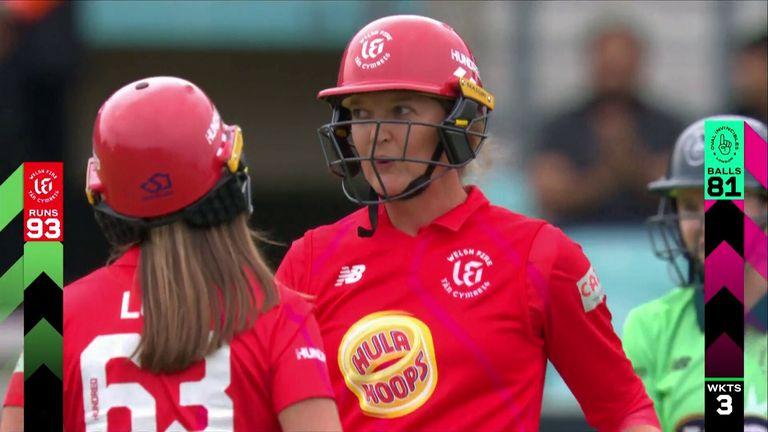 Sarah Taylor Cricket