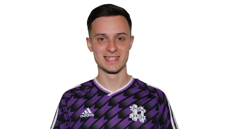 Tom Leese is considered one of the best professional FIFA players in the world