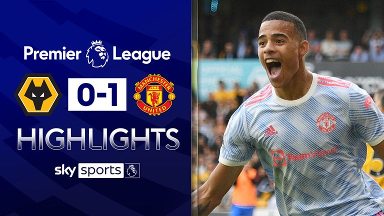 WOLVES 0-1 MANCHESTER UNITED