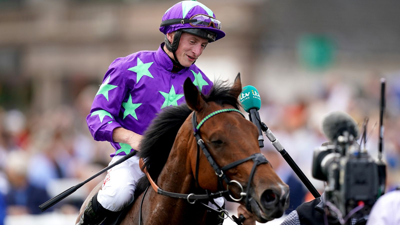 Rous Stakes under consideration for Hurricane Ivor
