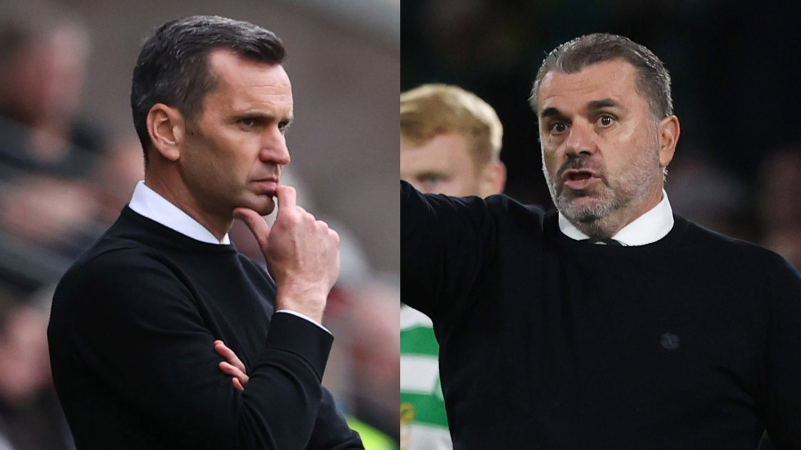Scottish Premiership: Aberdeen, Celtic, Dundee, Hearts and Hibs feature as we look at what we learned this weekend