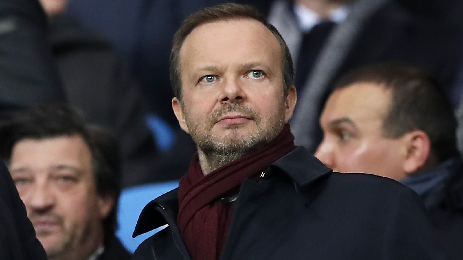 Manchester United financial results: Ed Woodward 'more confident than ever' as club announce loss of £36.9m