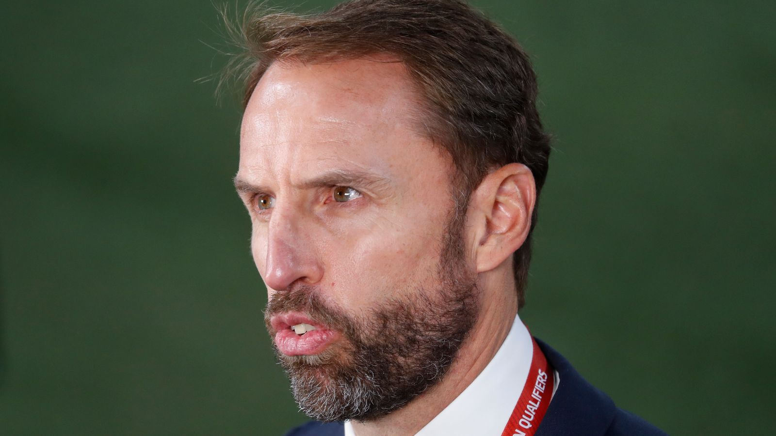 England manager Gareth Southgate 'open-minded' about proposal to stage World Cup every two years - Sky Sports