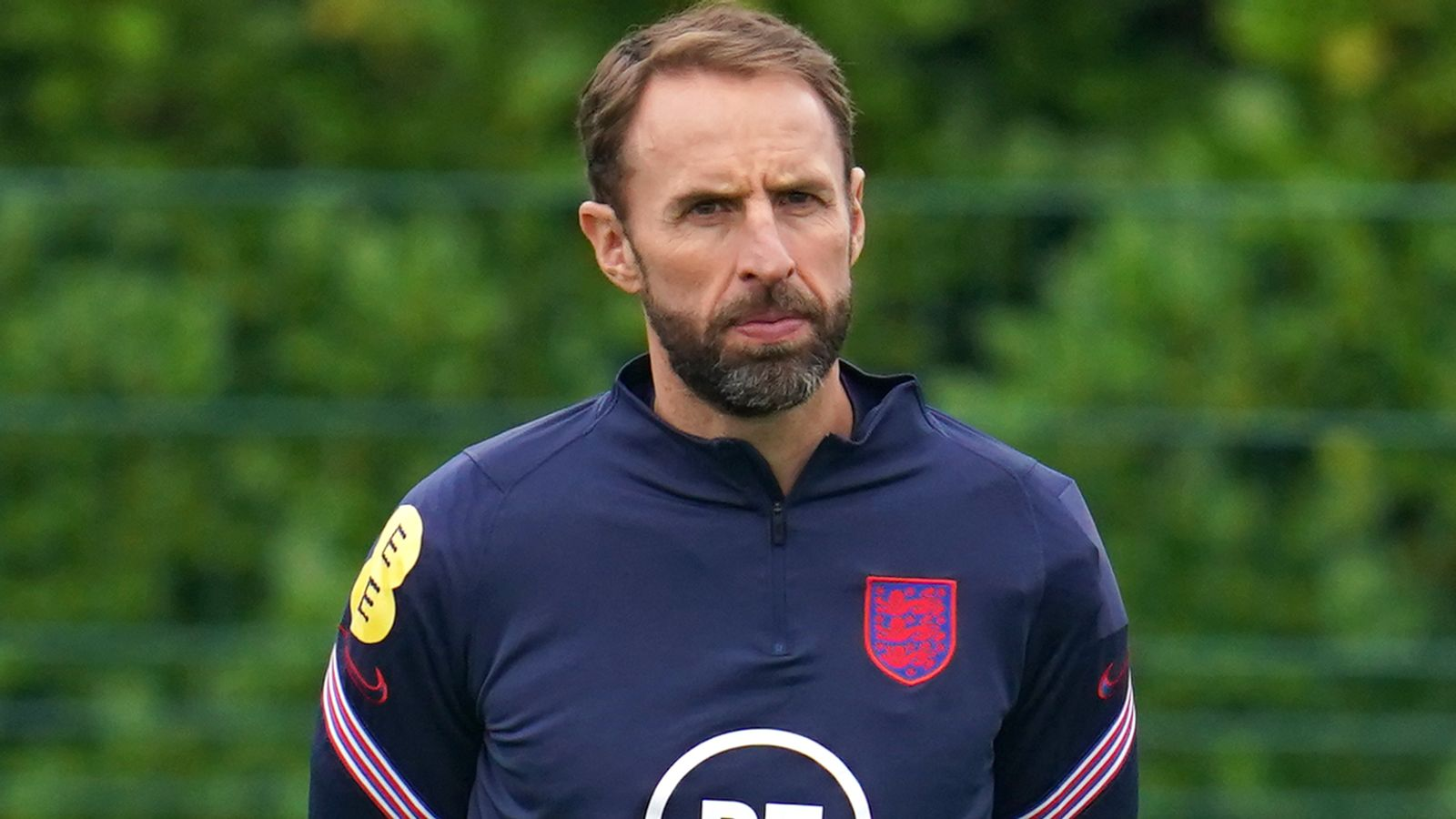 Gareth Southgate: England coach says some players being swayed by Covid-19 vaccination conspiracy theories