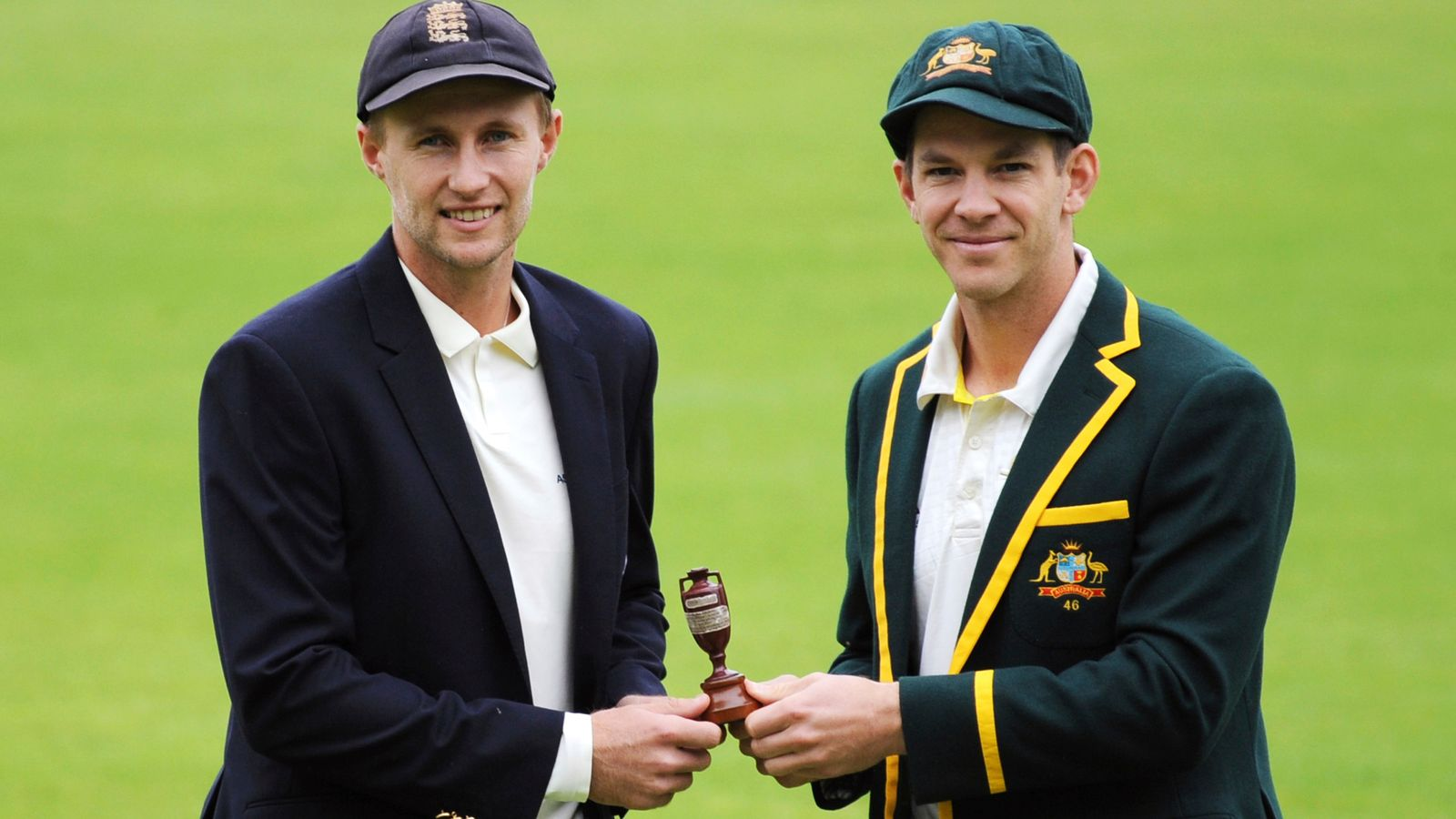 The Ashes: ECB braced for 'challenging' talks with Cricket Australia over upcoming tour