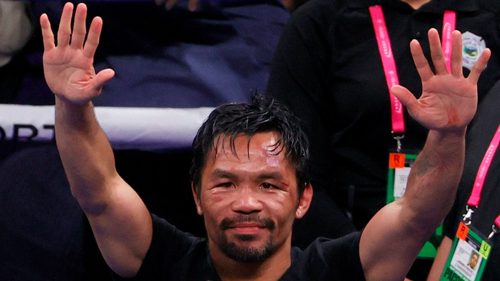 Manny Pacquiao: Eight-division world champion retires from boxing