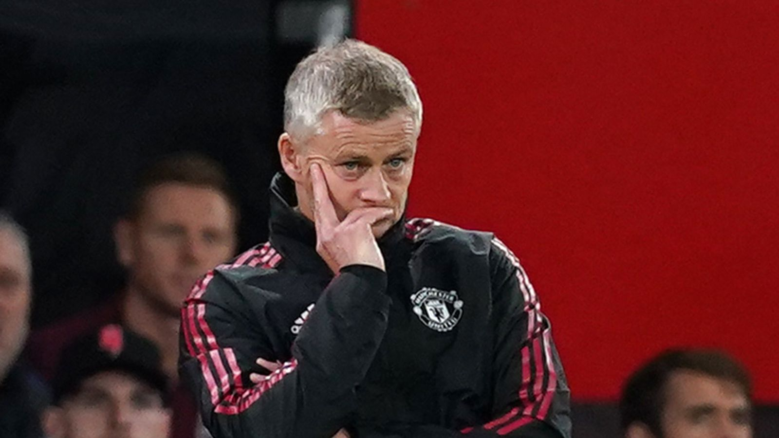 Ole Gunnar Solskjaer appears to suggest Jurgen Klopp is to blame for lack of penalty decisions in Man Utd's favour