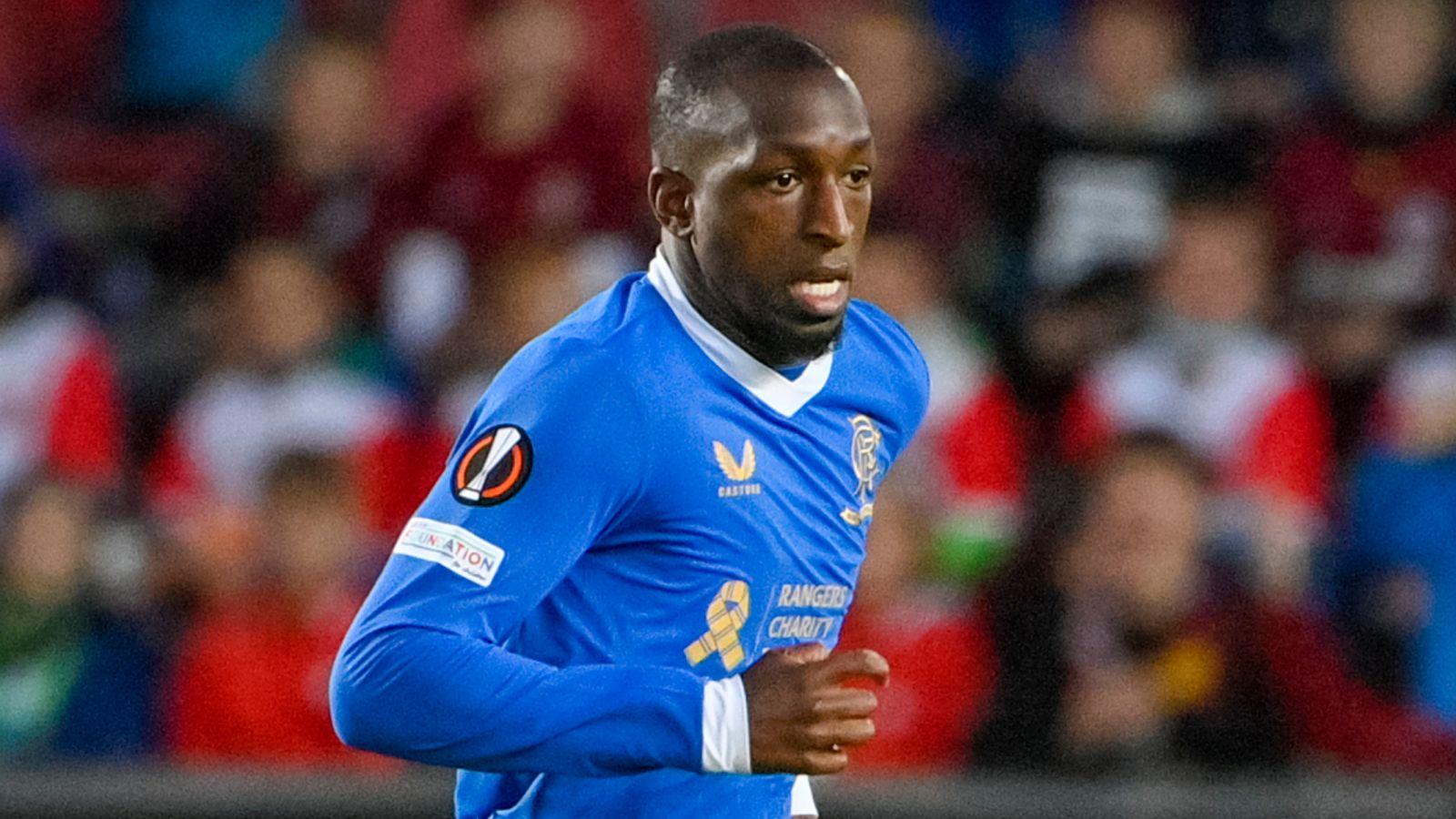 UEFA to investigate Kamara boos at Sparta Prague thumbnail