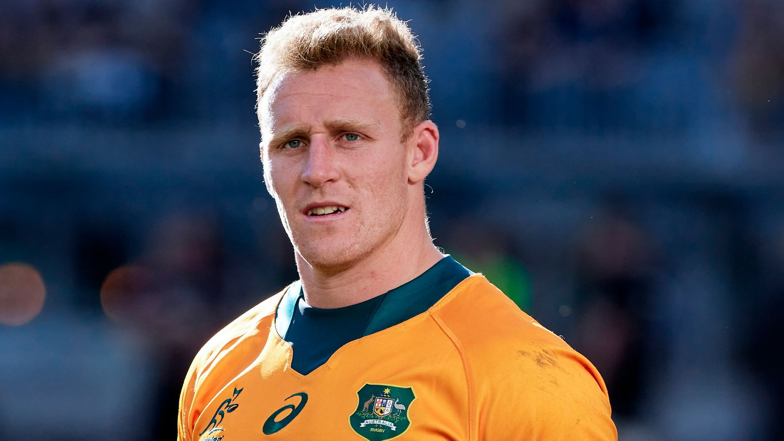 Hodge in to start for Wallabies; O'Connor back on bench