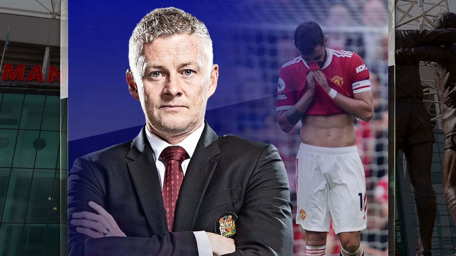 Manchester United: What's going wrong and the problems for Ole Gunnar Solskjaer to solve