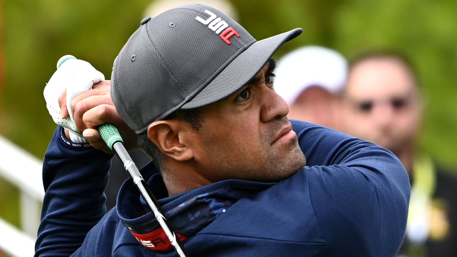 Ryder Cup 2020: Tony Finau says USA culture is changing with 'whole new team' for Whistling Straits