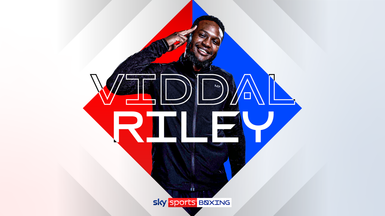 Viddal Riley hosts a watchalong of Sky Sports Boxing and BOXXER's Newcastle show