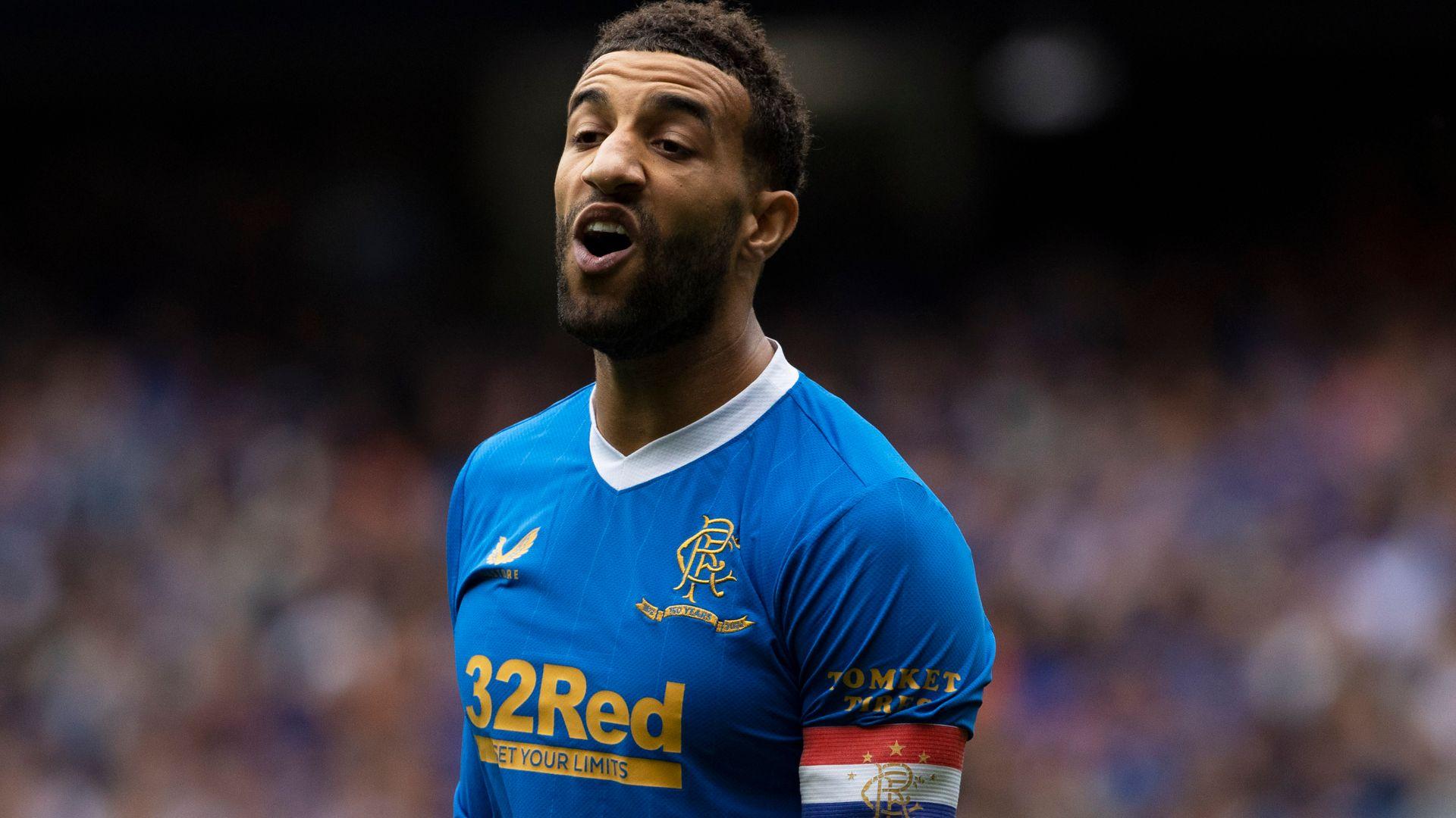 Rangers vs Lyon preview: Helander out, Goldson back