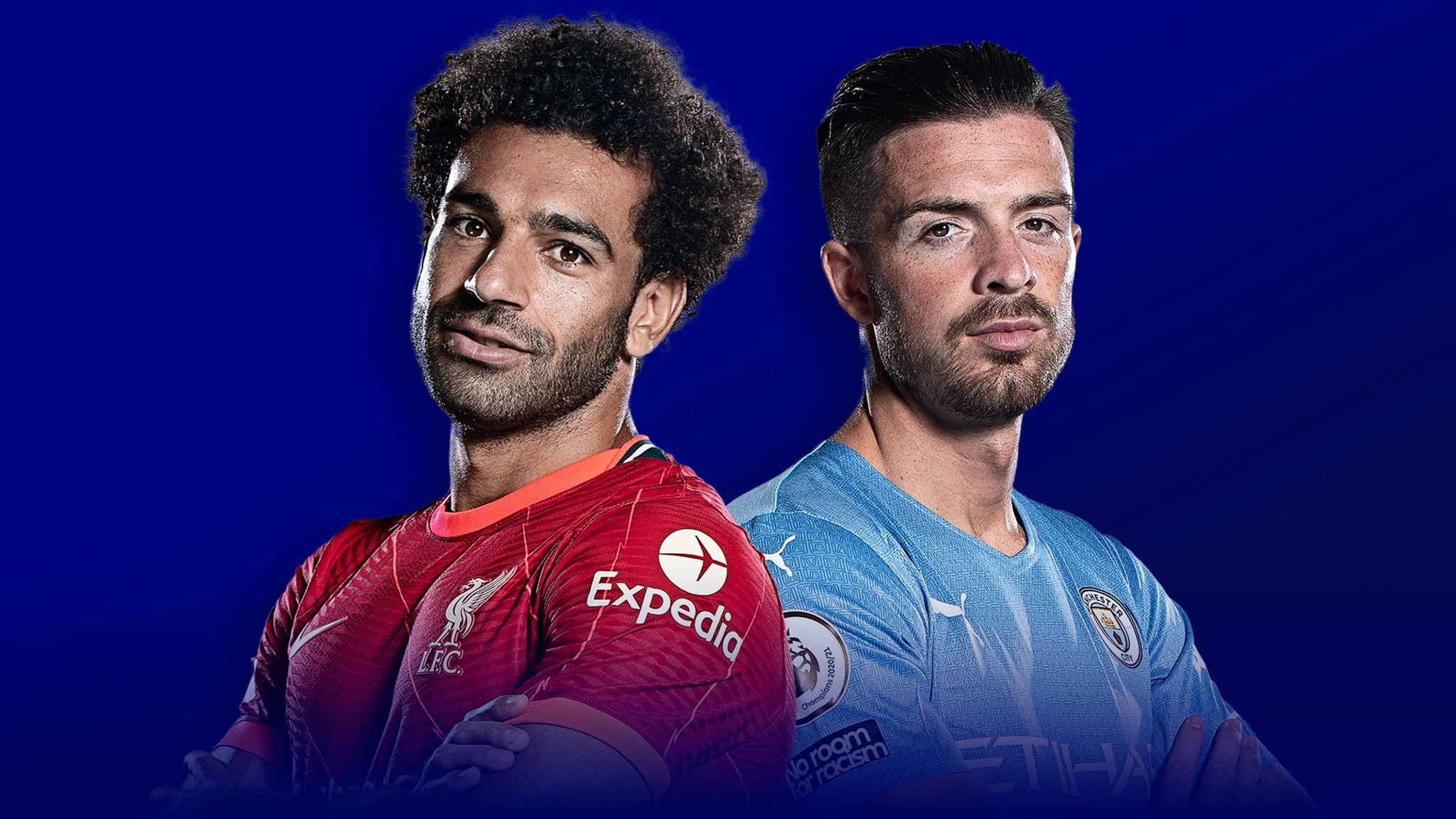 Liverpool vs Manchester City LANGSUNG di Liga Premier: Bentrokan terbesar pekan ini saat Jurgen Klopp menjamu Pep Guardiola, streaming langsung LIV vs MCI, ikuti untuk pembaruan langsung
