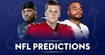 NFL Predictions: Week Seven