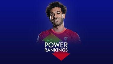 Image from Liverpool winger Mohamed Salah tops Premier League form chart by huge margin