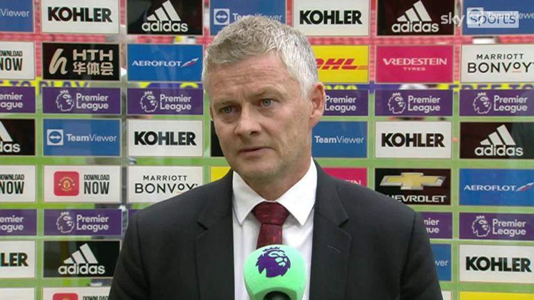Gary Neville: Man Utd ne joue pas assez bien en équipe pour remporter le titre, mais le club restera avec Ole Gunnar Solskjaer |  Actualités footballistiques