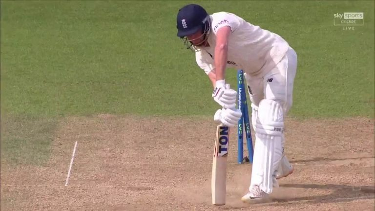 Play that! Watch how Bumrah cleaned up Jonny Bairstow with an outstanding swinging yorker