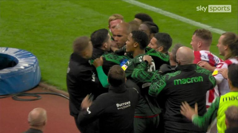 Championship highlights and summary: Fulham returns to the top;  Nottingham Forest loses again |  Football news