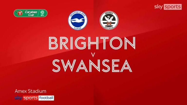 Graham Potter: Brighton boss retains Seagulls on the bottom regardless of sensational begin    Soccer News