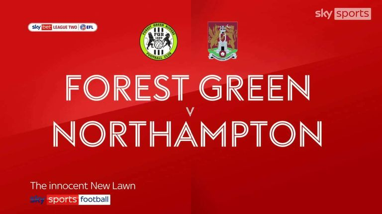 Interview met Rob Edwards: Forest Green head coach    discusses his coaching background