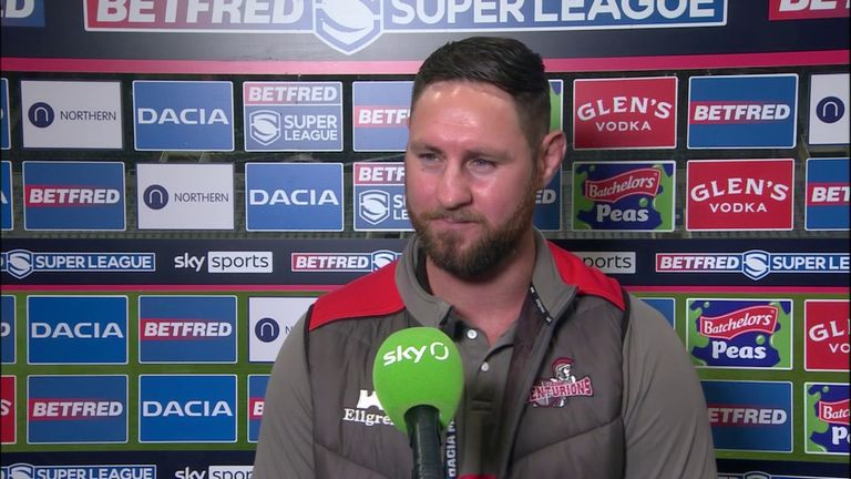 Kurt Haggerty expects his Leigh future to be decided in the next few weeks and hopes this Leigh side go out with a bang