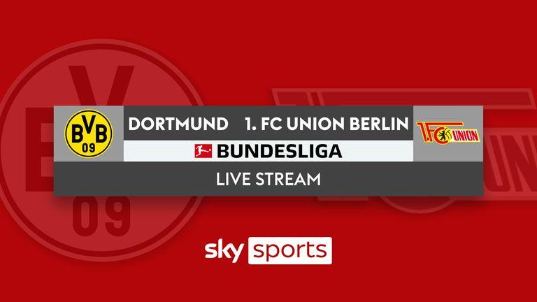 Dortmund v Union Berlin