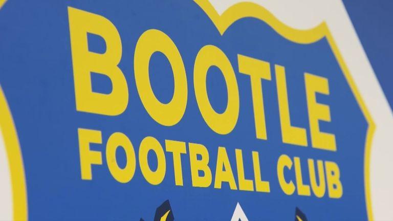 Bootle Football Club