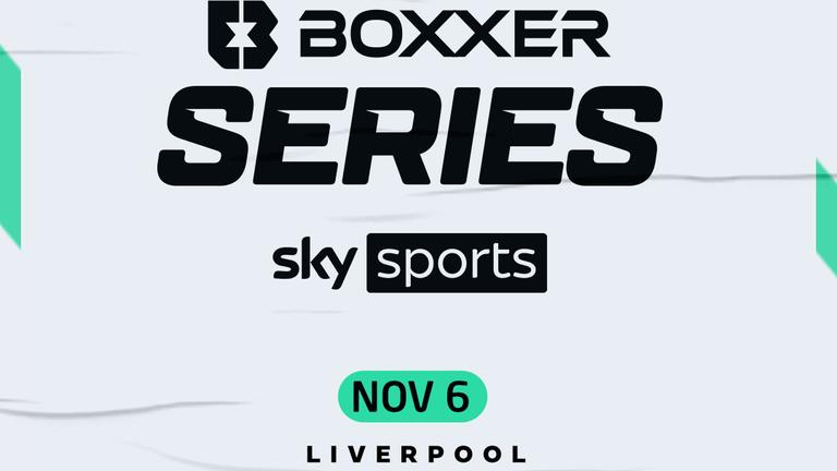 BOXXER series