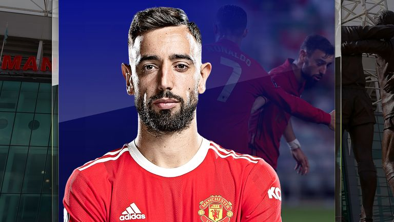 What will be the impact of Cristiano Ronaldo's arrival on Bruno Fernandes?