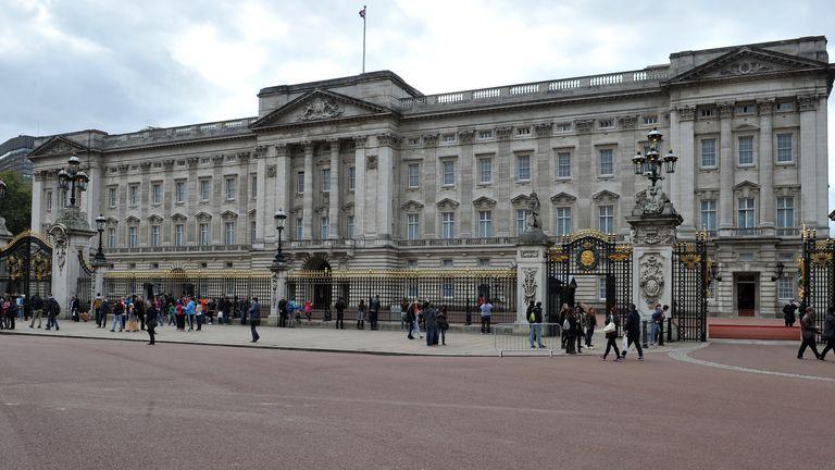 2022 Commonwealth Games: Baton relay to start at Buckingham Palace |  News News