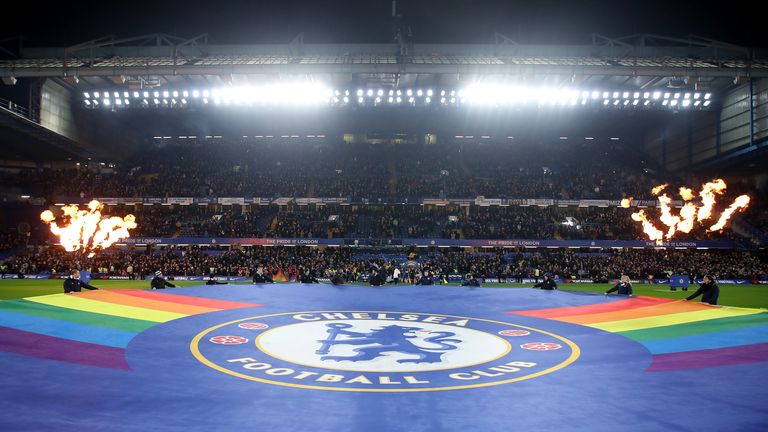 Chelsea will host the seminar at Stamford Bridge on Monday 4 October (Getty)