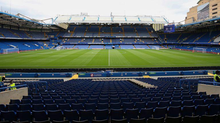 Stamford Bridge (AP)