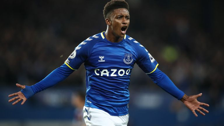 Everton 3 – 1 Burnley