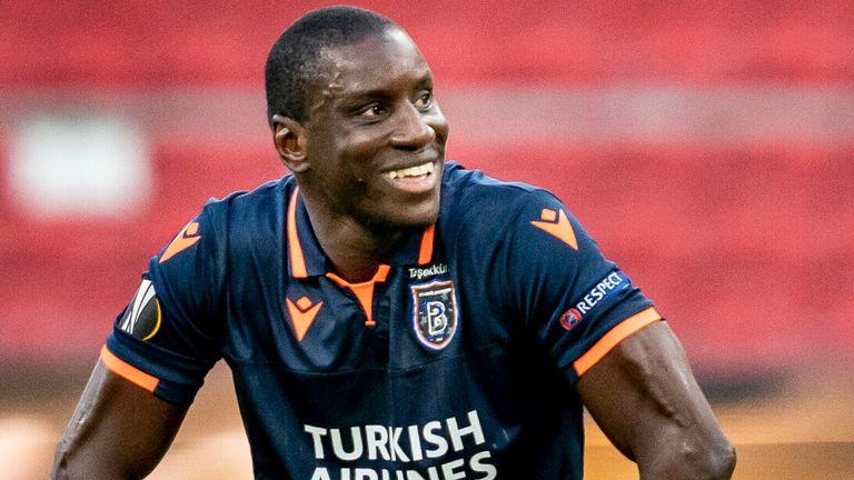 Demba Ba has retired aged 36