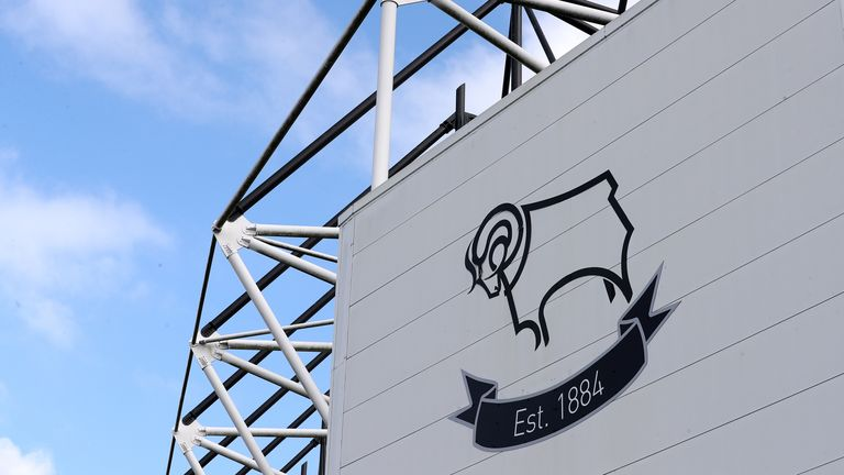 Administrators are expected to be appointed at Derby either on Tuesday or Wednesday with the priority of paying creditors and HMRC
