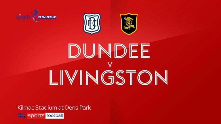 Dundee Livingston