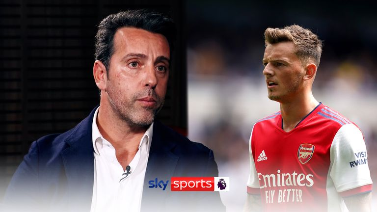 Arsenal technical director Edu gives a rare interview to Sky Sports and talks about the club's maligned transfer policy, Mikel Arteta and more