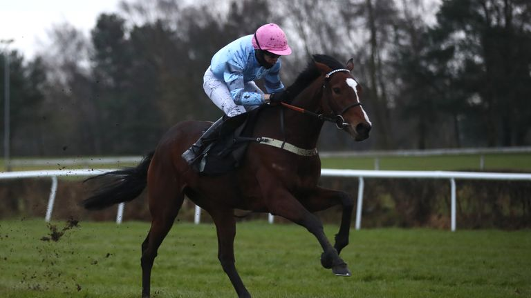 Eileendover could return to Newmarket for her final start of the season