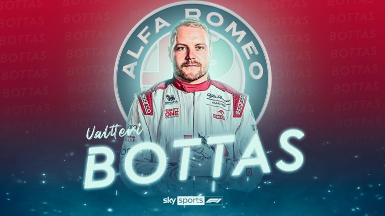 Sky Sports News reporter Craig Slater says Mercedes will replace Valtteri Bottas with George Russell in the next 24-48 hours after the Finn officially signed for Alfa Romeo for the 2022 F1 season.