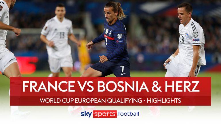 France v Bos & Herz