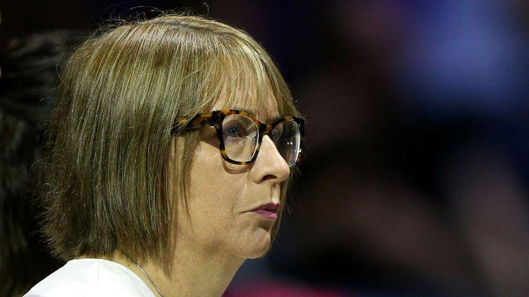 The former Australian Diamonds head coach is joining the Vitality Netball Superleague franchise London Pulse
