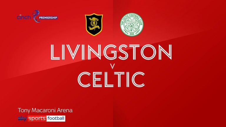 livingston v celtic badge