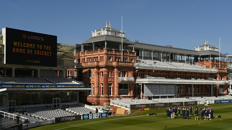 MCC, who own Lord's, have updated the terminology in a bid to achieve greater inclusivity