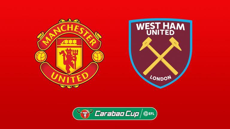Man Utd vs West Ham
