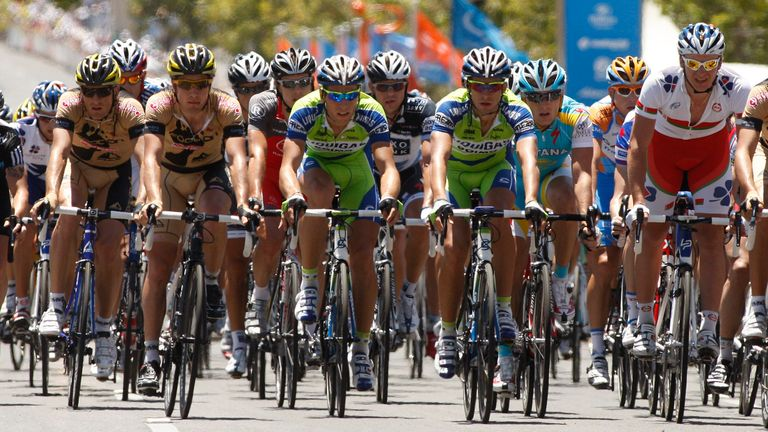 The Tour Down Under has been cancelled for a second successive year